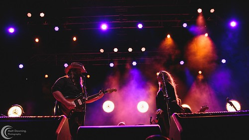Chris Stapleton - July 29, 2016 - Hard Rock Hotel & Casino Sioux City