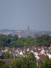 Faraway (Bricheno) Tags: schottland szkocja scotland scozia tower escocia esccia cosse scoia    bricheno paisley glasgow university