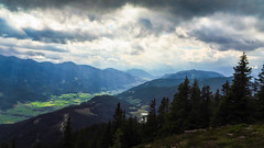 Paltental (Uli - www.auf-den-berg.de) Tags: berg berge mountain mountains steiermark gesuse sterreich austria alpen alps