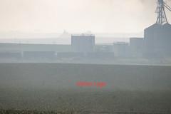 IARR 1236 (eslade4) Tags: iarr iowariverrailroad ple pinelakeethanol tankcars ethanol fog exiac exmstl excnw iarr1236 sw1200rc excn