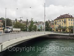 REU530 Geissmatt Bridge over the Reuss River, Lucerne, Switzerland (jag9889) Tags: 2016 20160725 alpine architecture bridge bridges brcke building ch cantonlucerne centralswitzerland crossing europe helvetia house infrastructure innerschweiz kantonluzern lu lozrn lucerne luzern outdoor pont ponte puente reuss river roadway schweiz stadtluzern suisse suiza suizra svizzera swiss switzerland water waterway zentralschweiz jag9889