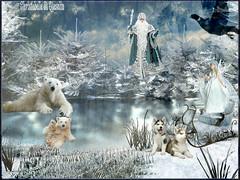 UN PAYSAGE MAGIQUE ! (Christabelle12300!,( trs peu prsente)) Tags: digitalart awesome flickrheartgroup artcityartists