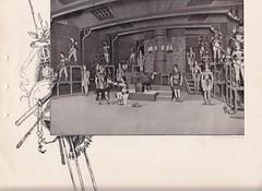 Scene 4 of a 1900 production of Ben Hur (mharrsch) Tags: benhur play presentation lewwallace production novel souvenirbooklet publicdomain 1900 mharrsch