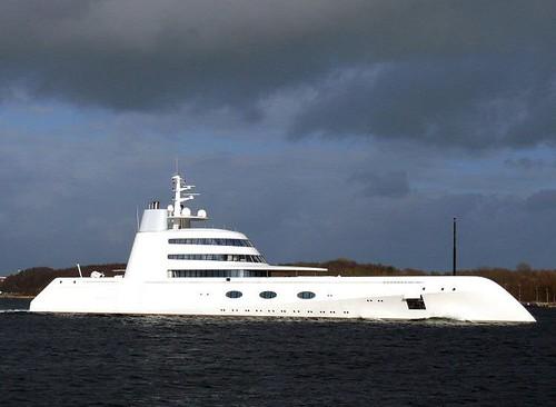 Yacht A