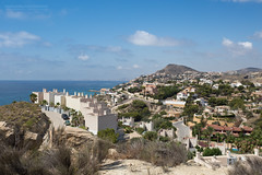 Typical Costa Blanca Landscape (Normann Photography) Tags: costablanca elmarmediterrneo espaa holiday lalicant spain themediterraneansea thewhitecoast vacation elcampello comunidadvalenciana es