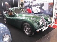 Jaguar XK (nakhon100) Tags: cars jaguar xk