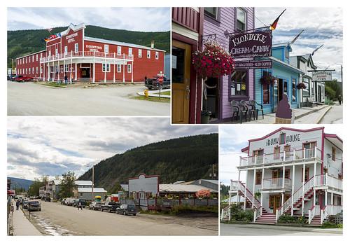 Canada - Dawson City