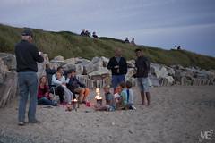 sur-la-plage-en-famille-LM+35-1003085 (mich53 - Thanks for 3000000 Views!) Tags: sunset plage beach paysage leicamtype240 summiluxm35mmf14asph soir lespieux vacances 2o16 hollandais amis famille sable brasero dunes tlmtre normandie manche cotentin normandy