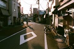 Tokyo, Japan / AGFA VISTAPlus / Nikon FM2 (Toomore) Tags: japan tokyo agfa vistaplus iso400 nikon fm2 35mm nikkor