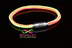 DSC09864 (Ropelet Bracelets) Tags: ropelet ropebracelet bracelet handmadebracelet handmadejewelry wristwear wristband stack stackbracelet braceletstack