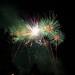 Edinburgh International Festival Fireworks 2016