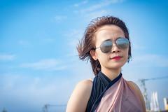 IMG_2474 (PHUONG ANDY) Tags: girl beach vie viet nam ja jap japan portrait portait photography