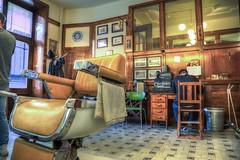 Schszler (Sumitra Sarkar) Tags: schszler oslo tolbugata barbershop canon 6d norway