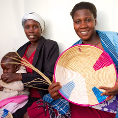 Photo of the Day (Peace Gospel) Tags: women artisans artisan woman mothers mother mom babies baby trafficking prevention family smiles smiling smile happiness happy joy joyful peace peaceful hope hopeful thankful grateful gratitude handmade crafts craftsmanship craft baskets basket empowerment empowered empower beautiful beauty loved
