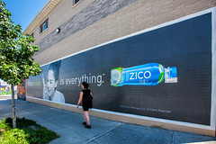 Zico (Always Hand Paint) Tags: b181 zicocomplete kristalindahl zico ooh outdoor colossalmedia alwayshandpaint skyhighmurals advertising colossal handpaint mural muraladvertising streetlevel