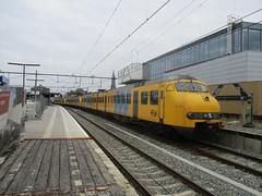 Mat '64 transport naar Houtrakpolder (NS441) Tags: