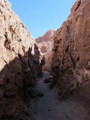 """Le désert d'Atacama: la caverne de sel de la Valle de la Luna <a style=""""margin-left:10px; font-size:0.8em;"""" href=""""http://www.flickr.com/photos/127723101@N04/29195237596/"""" target=""""_blank"""">@flickr</a>"""