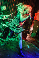 Altercation @ The Unicorn - 26/08/16 (wildblanket) Tags: altercation unicorn