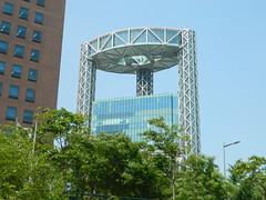 Jongno Tower (virtualawrence) Tags: seoul cheonggyecheon jongno