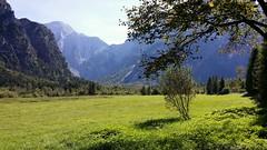 Grnau im Almtal - Austria (Been Around) Tags: landscape almsee grnauimalmtal salzkammergut obersterreich upperaustria sterreich eu aut a austria autriche 2016