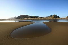 IMG_3411(2) (Roving_photographer) Tags: whatipuregionalpark auckland newzealand quicksand beach whatipu