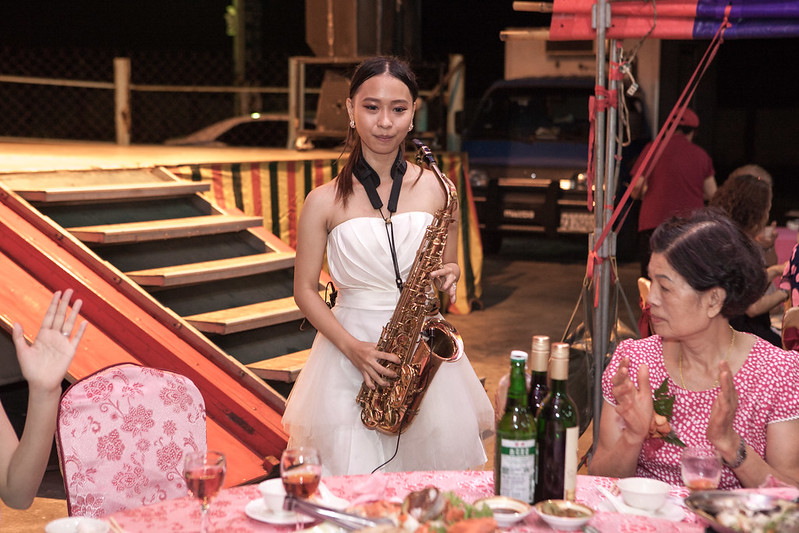 孟峰&梵齡 婚禮紀實-359