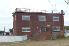 Barton's Point Battery Observation Post, Sheerness (looper23) Tags: sheerness kent september 2016 bartons point battery ww2 defence observation post bop