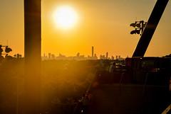 US-Open-2016-22 (fabergtourexperience) Tags: usopen tennis new york usa arthur ashe stadium stanislaswawrinka stan wawrinka novakdjokovic djokovic experience sporting events sunset sunny day