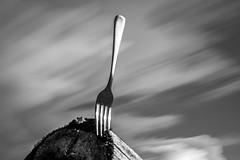 Skyfork (s.W.s.) Tags: fork sky wood outdoor longexposure nikon d3300 lightroom ndfilter neutraldensity 10stop stmicheldessaints quebec canada gabel bulbmode