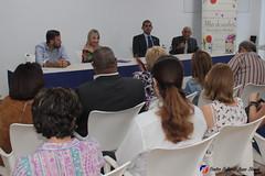 """Presentación del libro """"Mar de ahazar"""" de María Jesús Puchalt • <a style=""""font-size:0.8em;"""" href=""""http://www.flickr.com/photos/136092263@N07/29468497490/"""" target=""""_blank"""">View on Flickr</a>"""