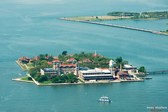 06_20160726_westheim_47 (Henry Westheim Photography) Tags: approved ellisisland newyorkcity nyc aerial view landmark history historical site travel destination