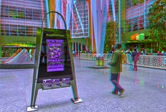 Brookfield Place 3-D / Anaglyph / Stereoscopy / Raw / HDR (Stereotron) Tags: toronto to tdot hogtown thequeencity thebigsmoke torontonian downtown financialdistrict brookfieldplace hockeyhalloffame indoors publicplace streetphotography urban citylife architecture contemporary modern postmodern anaglyph anaglyph3d redcyan redgreen optimized anaglyphic anabuilder 3d 3dphoto 3dstereo 3rddimension spatial stereo stereo3d stereophoto stereophotography stereoscopic stereoscopy stereotron threedimensional stereoview stereophotomaker stereophotograph 3dpicture 3dglasses 3dimage twin canon eos 550d yongnuo radio transmitter remote control synchron in synch kitlens 1855mm tonemapping hdr hdri raw