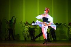 DSC_0626 (xavo_rob) Tags: xavorob rusia mosc mxico veracruz pozarica traje tpicode inerior artista gente danza