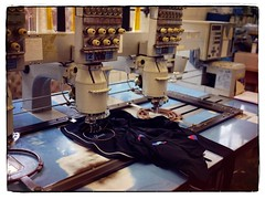 Behind the Scenes at our UK Factory (Shutt Velo Rapide) Tags: greatbritain cycling factory stitch cut sew merino jersey velo manufacturing rapide shutt cycleclothing cyclingkit shuttvr shuttvelorapide