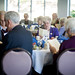 Jubilee alumni luncheon and program