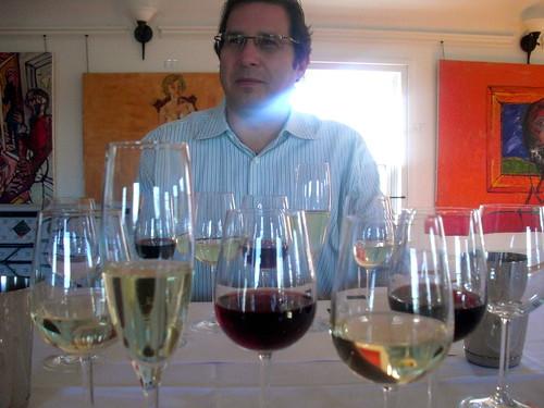 paul wine