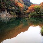chomon gorge | 長門峡 thumbnail