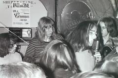 OUTSIDERS 1966 (streamer020nl) Tags: music amsterdam band 1966 beat jukebox tax outsiders wally zade sheherazade baroques wallytax