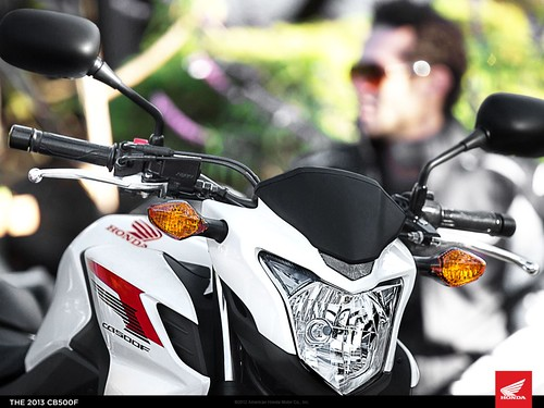 Honda-CB500F-Styling