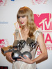 19th MTV Europe Music Awards