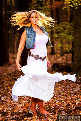 Autumn Forest Frolic (Paul Cory) Tags: lighting camera portrait people woman tree fall forest hair season lens model eyes afternoon unitedstates northcarolina fallfoliage hazeleyes softbox gel strobe wakecounty blondhair umsteadstatepark canonef85mmf18 canoncamera snoot canonlens usstateparks timeofday modifiers naturalfeature canon550ex radiotrigger geocity camera:make=canon hairandeyes exif:make=canon exif:iso_speed=800 exif:focal_length=85mm 12ctogel northcarolinastatepark canon7d daniellepearce canon430exii canonstrobe fullctogel geostate geocountrys camera:model=canoneos7d exif:model=canoneos7d exif:lens=ef85mmf18usm exif:aperture=28 cactusv5radiotrigger honl8inchgoldsilverspeedsnoot 32inchumbrellaoctobox
