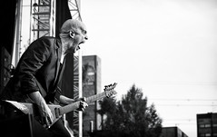 Devin Townsend Project (Jussi Eerola) Tags: music festival devin photo open air gig band townsend 2011 tuska