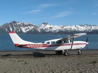 Alaska Kenai River Fishing and Saltwater 31