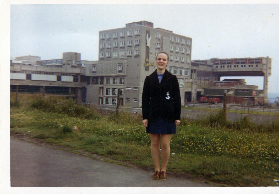 Linda McKay 1972