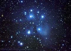 Pleiades 400mm v03 (Regulus12) Tags: canon stars space nebula astrophotography astronomy nightsky pleiades 400mm 60d reflectionnebula astrotrac Astrometrydotnet:status=solved Astrometrydotnet:version=14400 Astrometrydotnet:id=alpha20121149513397