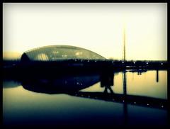 Science Centre, Glasgow
