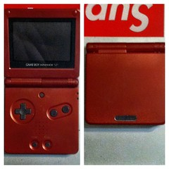 Gameboy Nintendo Sp (Trs215 - SELLING EVERYTHING CHEAP!!) Tags: bag star freestyle shoes all wrestling nintendo nj sp gameboy rare singlet size12 aasics wrestlingshoes nikewrestling nikewrestlingshoes assics rarewrestlingshoes pursuitwrestlingshoes coolwrestlingshoes aasicswrestling aasiscswrestlingshoes 12wrestlingshoes