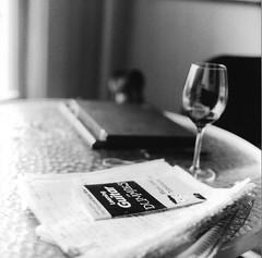 dummies. (Linda Kay Lund) Tags: white black film 88 kiev