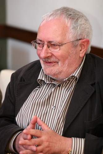 Terry Eagleton no Fronteiras do Pensamen by fronteirasweb, on Flickr