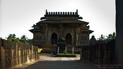 Aghoreshvara Temple, Ikkeri (Saurav Pandey) Tags: india temple shiva karnataka shimoga sagara ikkeri aghoreshvaratemple